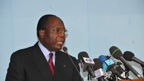 Dos au mur, Brazzaville se résout à demander l'aide du FMI