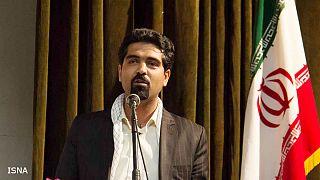 نامه نمایندگان یزد به رئیس مجلس در حمایت از سپنتا نیکنام