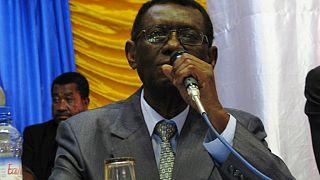 Former Malagasy president Albert Zafy dies aged 90
