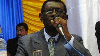 Mort de l'ancien président malgache Albert Zafy