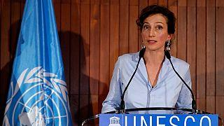 La Française Audrey Azoulay, deuxième femme choisie pour diriger l'Unesco