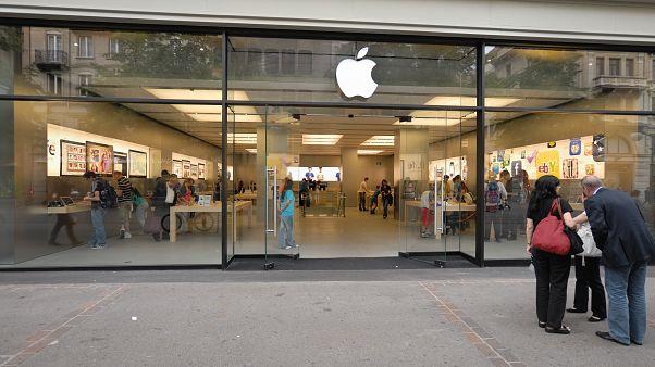 Yeni iPhone'ların Türkiye fiyatları belli oldu
