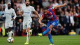 Crystal Palace 7 hafta sonra gol ve galibiyetle tanıştı