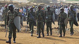 Kenya : un suspect lynché après une attaque ayant fait 6 morts dans un lycée