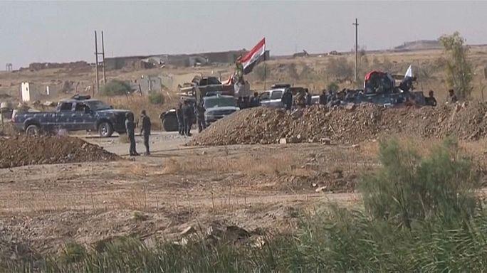 Kurdistan : scontri a Kirkuk tra peshmerga e milizie di Baghdad