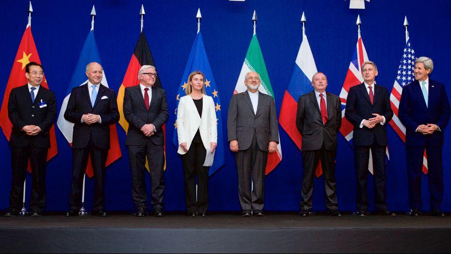 افزایش شمار مدافعان توافق هستهای قدرتهای بزرگ و ایران