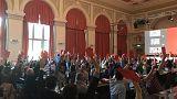 Supersteuer für Superreiche: Schweizer Sozialdemokraten für 99-Prozent-Initiative