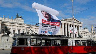 #nrw17 in Österreich: 11 der besten Tweets