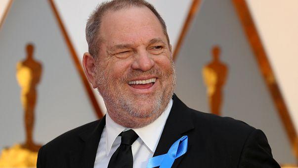 El productor Harvey Weinstein, expulsado de la Academia de Hollywood tras el escándalo sexual