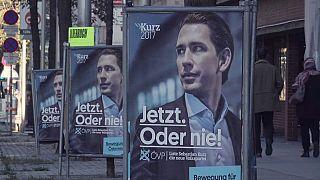 انتخابات اتریش؛ رقابت میان محافظه کاران و راستهای افراطی