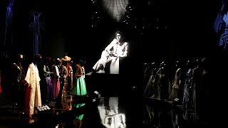 متحف يحتفي بمصمم الأزياء إيف سان لوران في مراكش