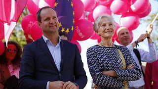 النمساويون يدلون بأصواتهم في انتخابات تشريعية