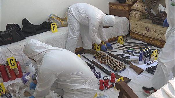 Terrorista sejtet számoltak fel Marokkóban