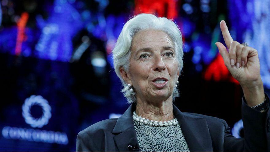 رئیس صندوق بینالمللی پول: تغییری در رویکردمان نسبت به ایران نمیدهیم