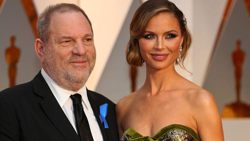 آکادمی اسکار تهیهکننده بزرگ هالیوود را به دلیل آزارهای جنسی اخراج کرد