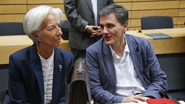 Tσακαλώτος: Η Ελλάδα θα βγει στις αγορές με ή χωρίς το ΔΝΤ