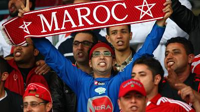 Morocco to host CHAN 2018 tournament