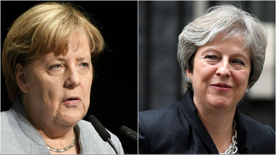 بریتانیا و آلمان ضمن حمایت از برجام نسبت به برنامه موشکی ایران هشدار دادند