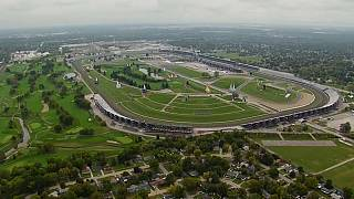 Red Bull Air Race season finale at Indianapolis Motor Speedway