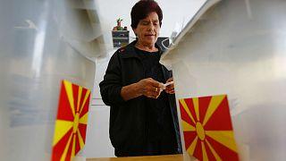 FYROM: Πολιτικό βαρόμετρο οι τοπικές εκλογές