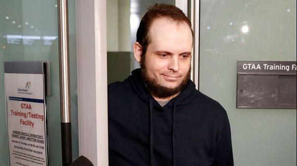 طالبان اتهام کشتن کودک و تجاوز به همسر شهروند کانادایی را رد کرد