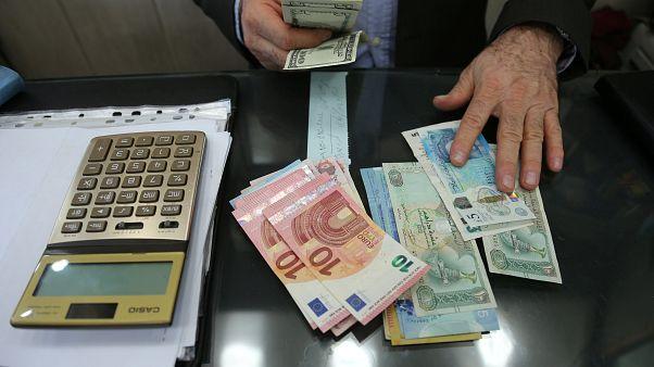وضعیت قیمت دلار در ایران پس از سخنرانی ترامپ
