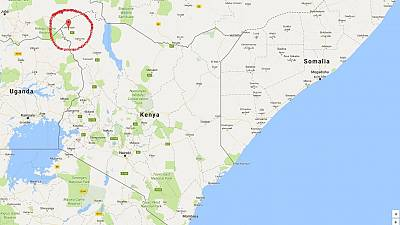 Kenya: Expelled refugee student behind school attack