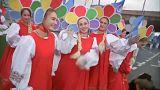 """Найди дорогу в Сочи"": стартовал XIX-й фестиваль молодежи"
