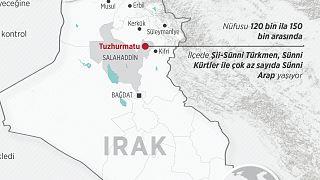 İran: Kuzey Irak'la sınırları kapatmadık