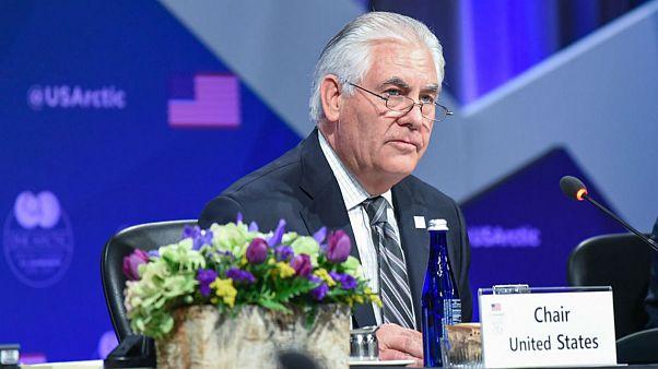 وزیر خارجه آمریکا: واشنگتن در تلاش است در برجام بماند