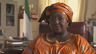 Sierra Leone takes bold steps to end child marriage