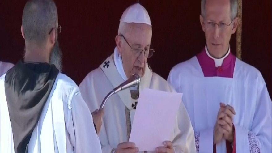 Papa convoca Sínodo extraordinário sobre a Amazónia