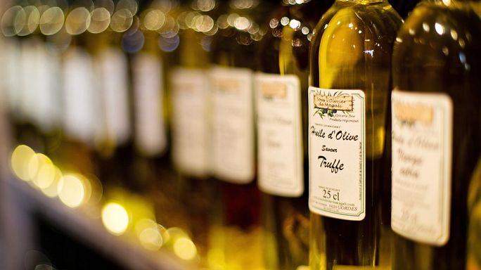 Türkiye zeytinyağı üretiminde dünya ikincisi olacak