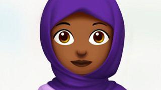إيموجي الحجاب يصبح  أخيرا متاحا على أجهزة أبل