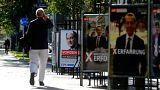 نتیجۀ انتخابات اتریش؛ پیروزی محافظهکاران