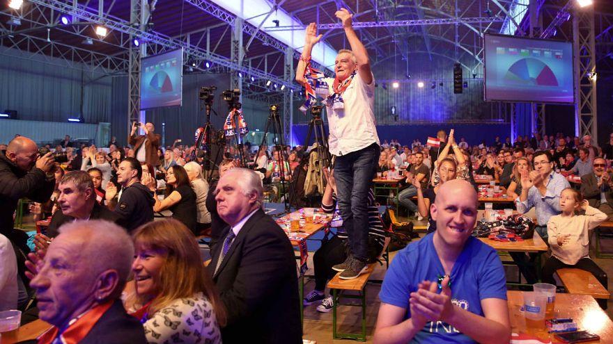 Elections autrichiennes : les réactions des militants