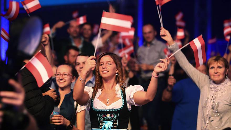 Schmunzeln und Wundern über Österreich: 12 der besten Tweets