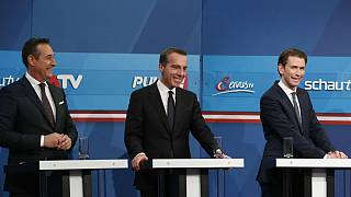Six takeaways from the Austrian election