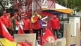 Venezuela : Maduro crie victoire, l'opposition dénonce des fraudes
