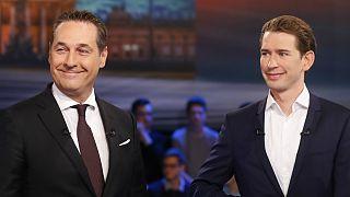 راست افراطی اتریش در ائتلاف با جوانترین رهبر اروپایی به قدرت باز می گردد؟