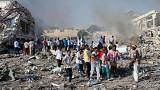 Somalia blast death toll rises above 300