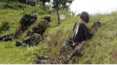 RDC : découverte de 26 corps, victimes des rebelles ougandais au Kivu