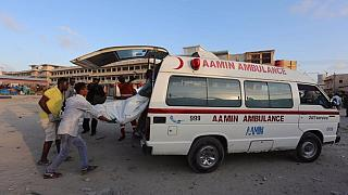 Somalis seek support for Mogadishu's free ambulance service after deadly attack