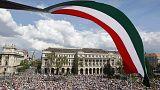2017 végéig egymillióra nő az új magyar állampolgárok száma