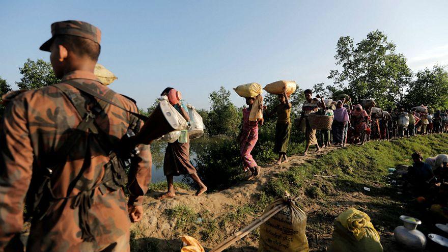 View: EU infighting must not weaken international response to ethnic cleansing in Myanmar