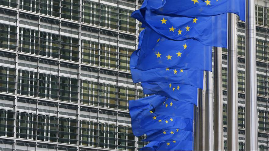 EU rallies behind Iran nuclear deal