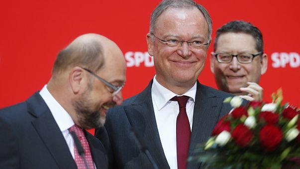 Nach Niedersachsen-Wahl: Wer mit wem?