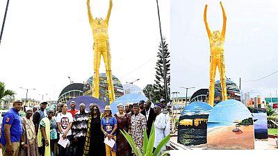 Nigeria : la légende d'Afrobeat Fela Anikulapo Kuti à l'honneur