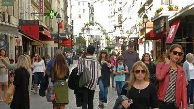 Poll rates Cairo most dangerous, London safest for women