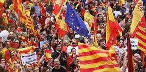 İspanya'yı sarsan beş gün